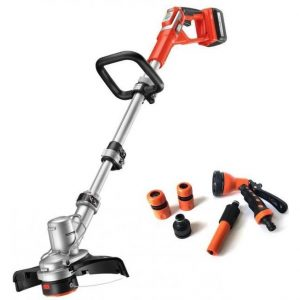 Coupe bordure Black & Decker GLC3630L20